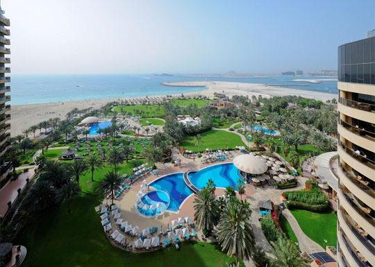 Туры из Житомира в Эмираты в январе 7