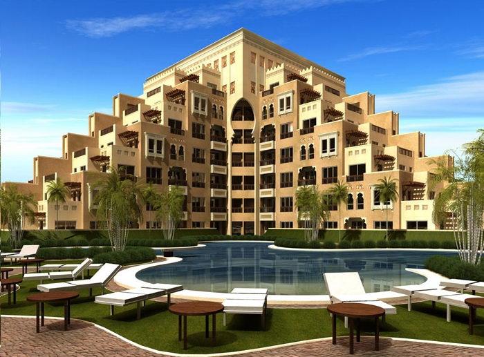 Туры из Житомира в Эмираты в январе 8