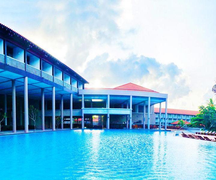 Туры из Житомира в отель Cinnamon Bey Hotel 3