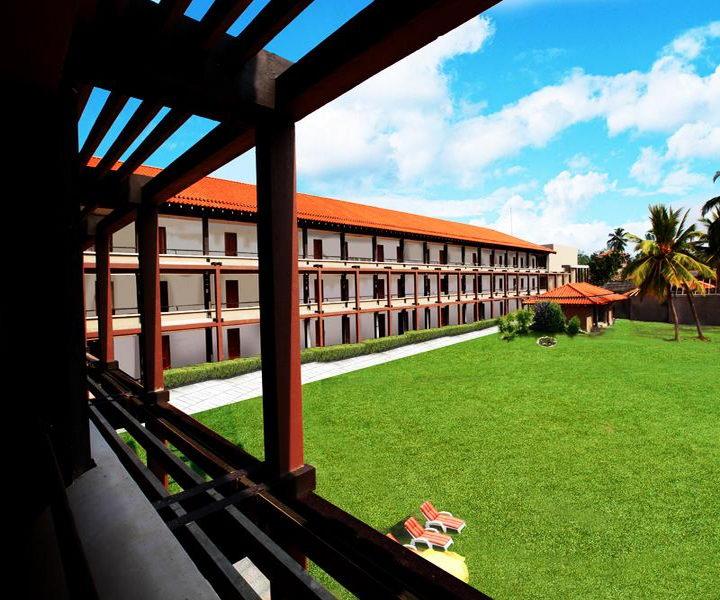 Туры из Житомира в отель Cinnamon Bey Hotel 6
