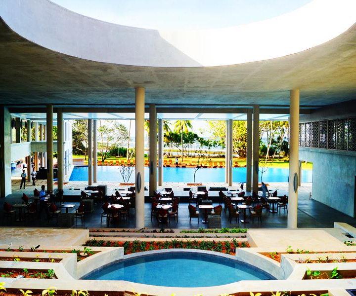 Туры из Житомира в отель Cinnamon Bey Hotel 7