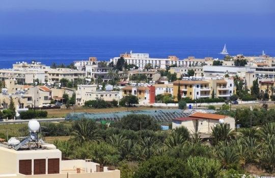 Туры из Житомира на Кипр в январе 123
