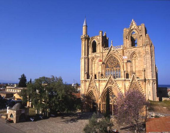 Туры из Житомира на Кипр в январе 6