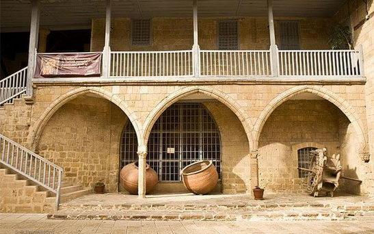 Туры из Житомира на Кипр в январе 7