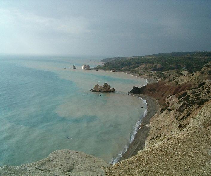 Туры из Житомира на Кипр в январе 88