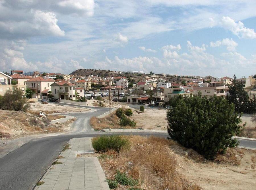 Туры из Житомира на Кипр в январе P1