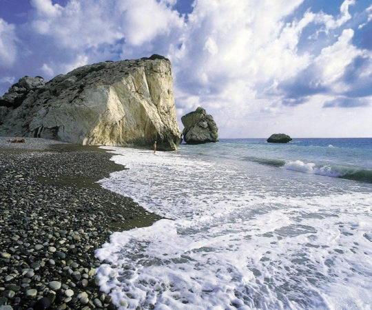 Туры из Житомира на Кипр в январе P4