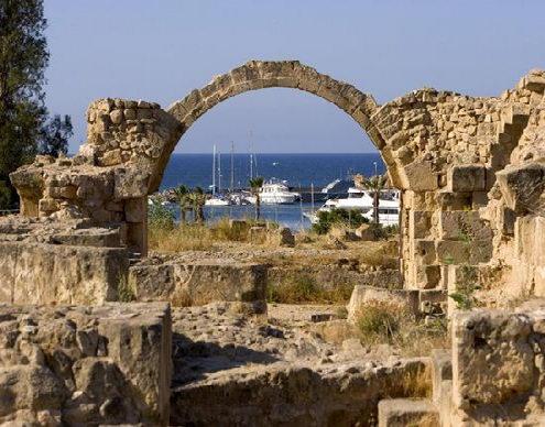Туры из Житомира на Кипр в январе _4