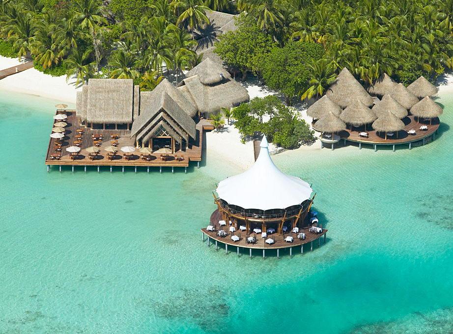 Туры из Житомира на Мальдивы в январе 0
