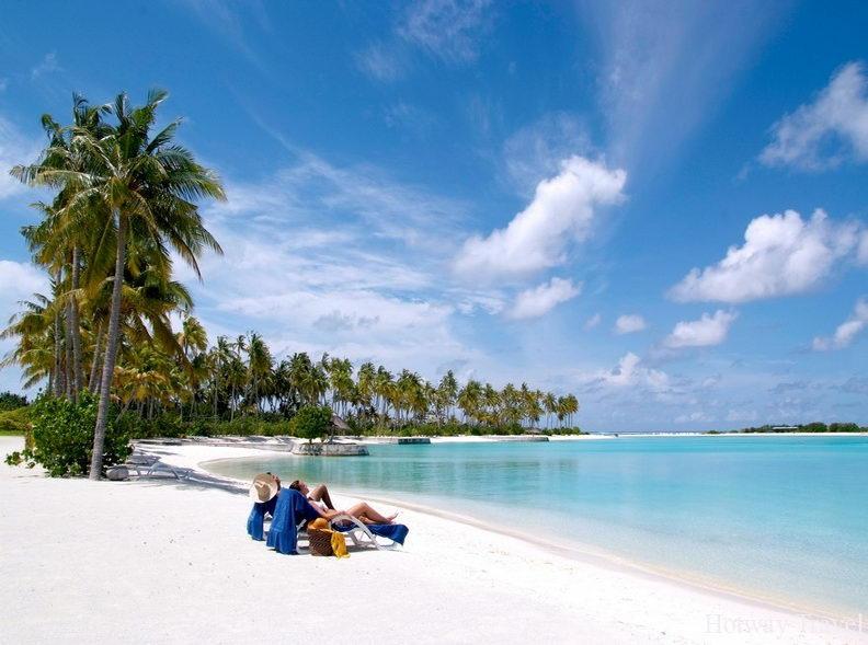 Туры из Житомира на Мальдивы в январе 04