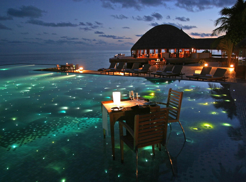 Туры из Житомира на Мальдивы в январе 2