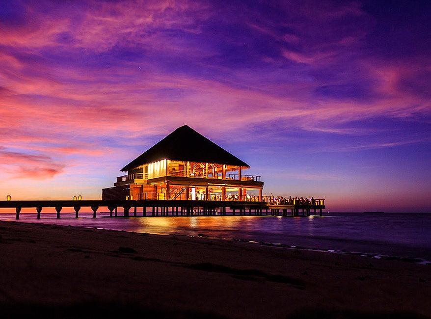 Туры из Житомира на Мальдивы в январе 5