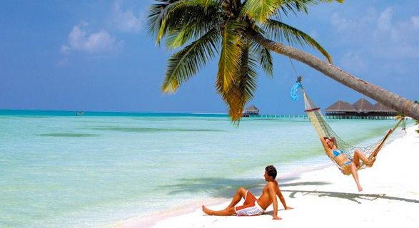 Туры из Житомира на Мальдивы в январе  -6
