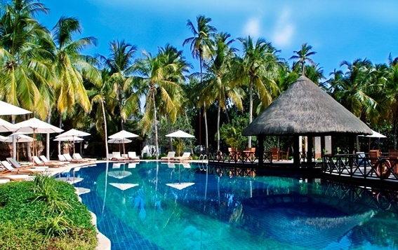 Туры из Житомира на Мальдивы в январе 7