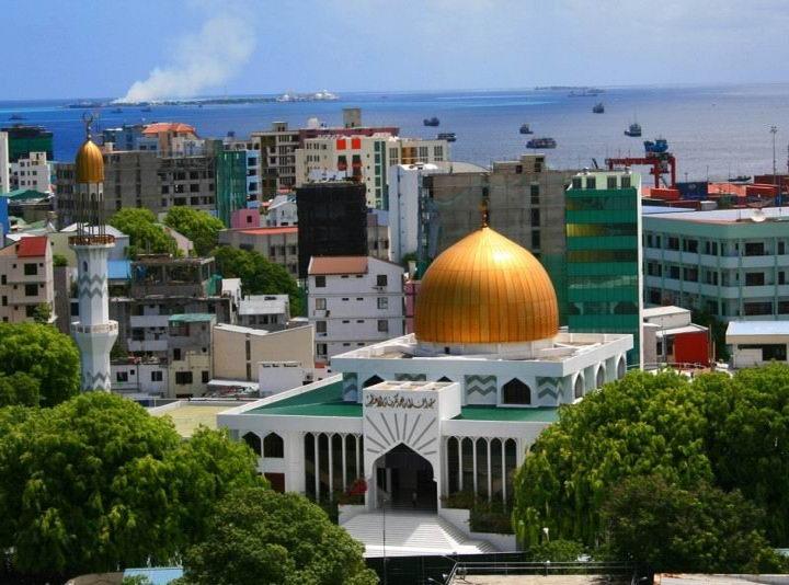 Туры из Житомира на Мальдивы в январе 77