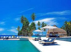 Туры из Житомира на Мальдивы в январе 88