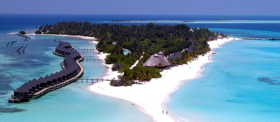 Туры из Житомира на Мальдивы в январе _11