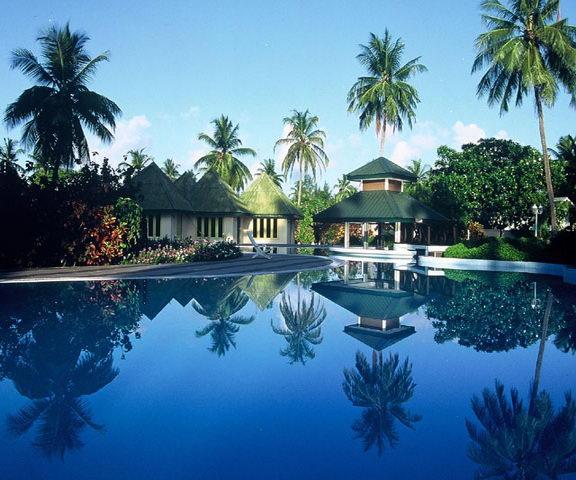 Туры из Житомира на Мальдивы в январе _2