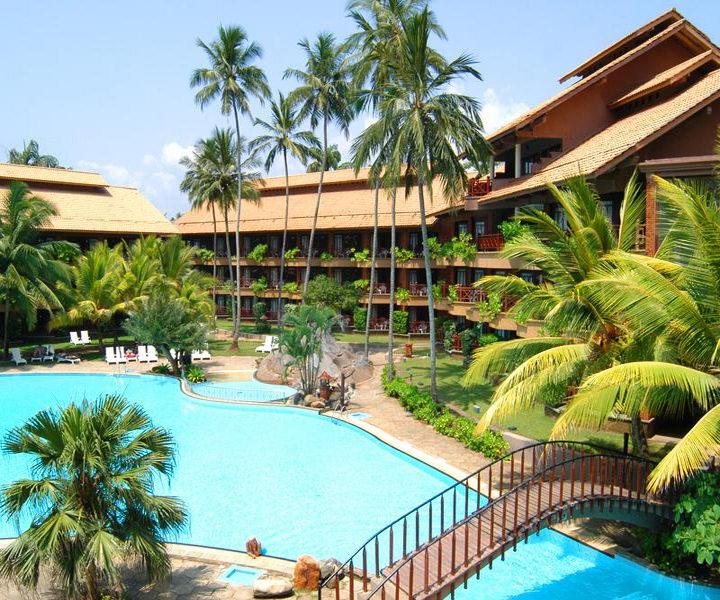 Туры из Житомира на Шри-Ланку в январе 3
