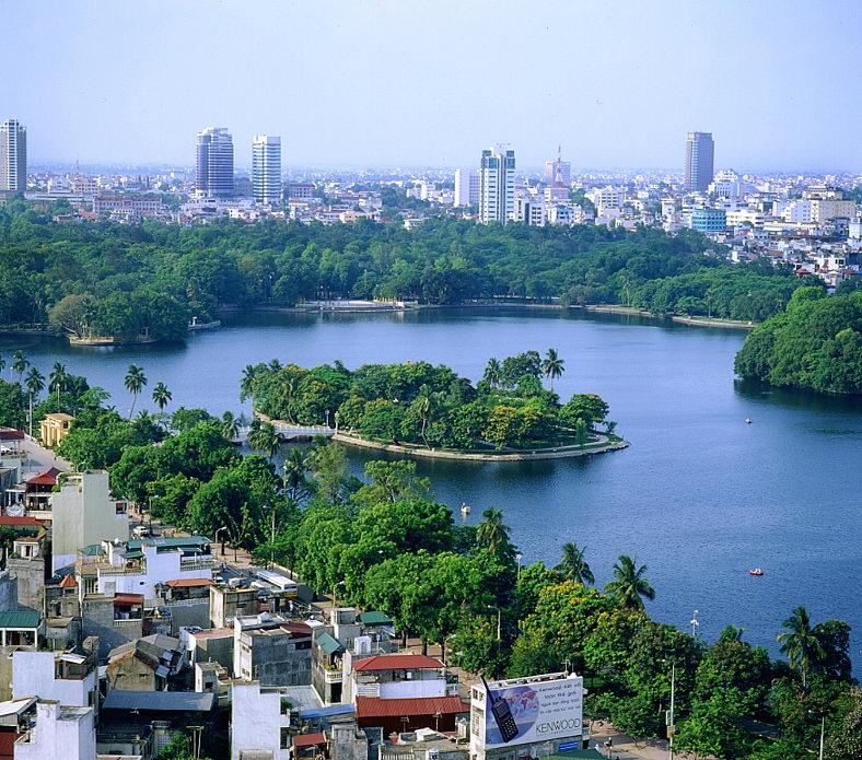 Туры из Житомира во Вьетнам в январе i2