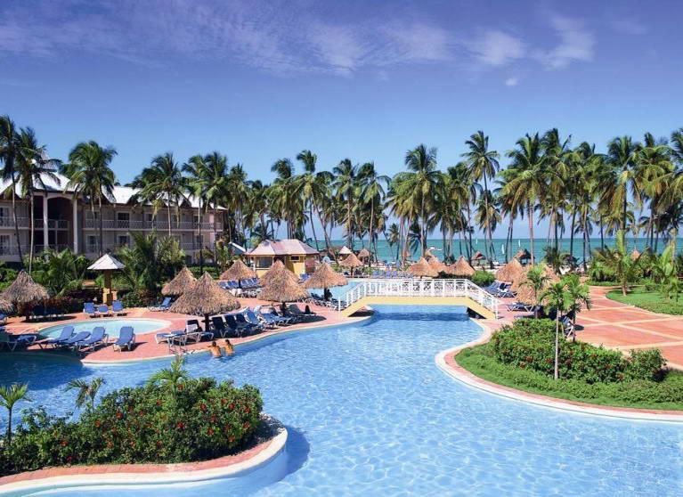 Туры из Житомира в Доминикану в феврале 05