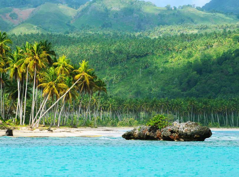 Туры из Житомира в Доминикану в феврале