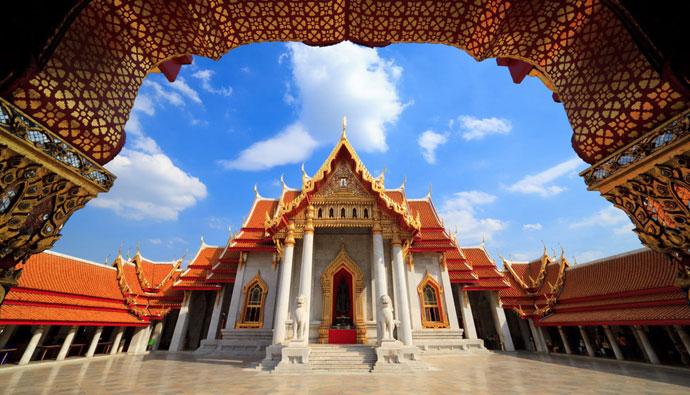 Туры из Житомира в Таиланд в феврале 1
