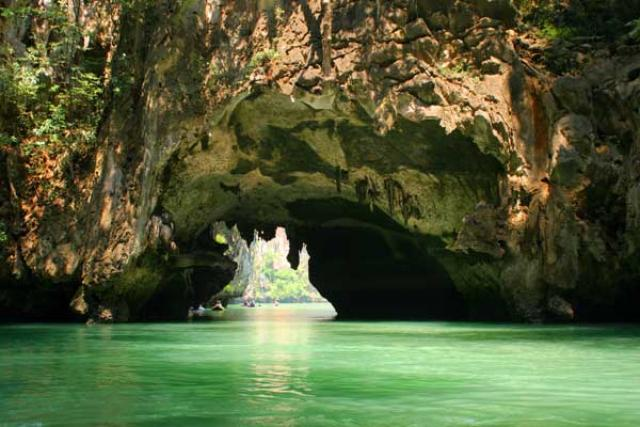 Туры из Житомира в Таиланд в феврале 4