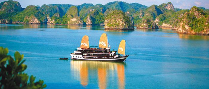 Туры из Житомира в феврале во Вьетнам