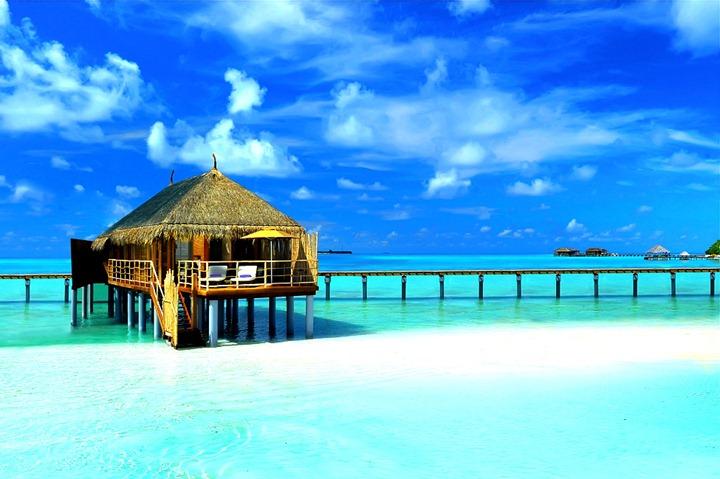 Туры из Житомира в феврале на Мальдивы 12