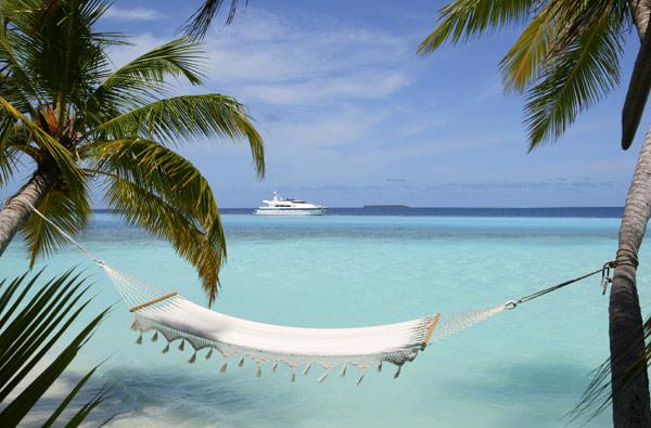 Туры из Житомира в феврале на Мальдивы 62