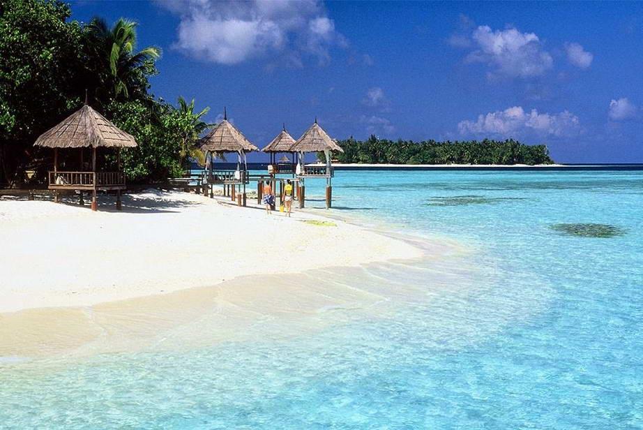 Туры из Житомира в феврале на Мальдивы 78