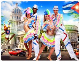 Туры на Кубу из Житомира в феврале -3