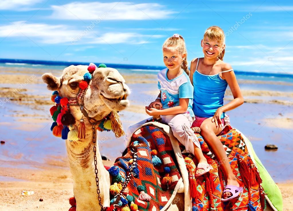 фото Туры в Египет детский отдых