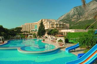 Туры из Житомира в отель Rixos Beldibi _13