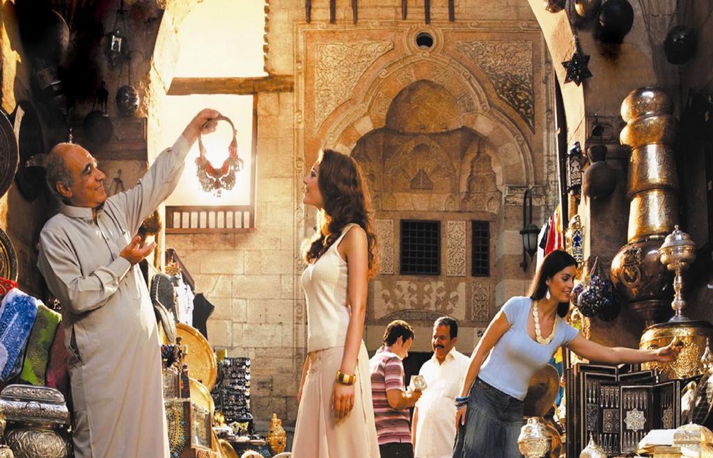 туры из Житомира в Египет 14