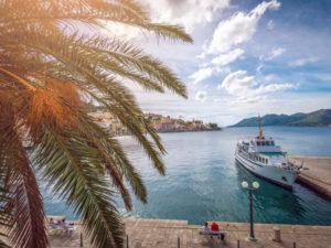 туры из Житомира в Хорватию