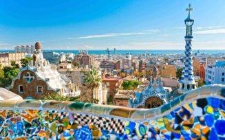 Экскурсионные туры по Испании из Житомира