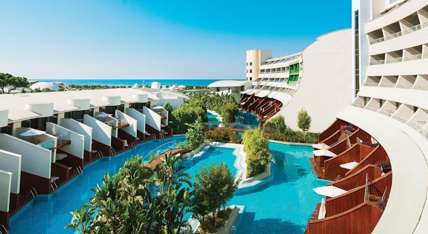 туры из Житомира в отель Cornelia Diamond Golf Resort & Spa 3