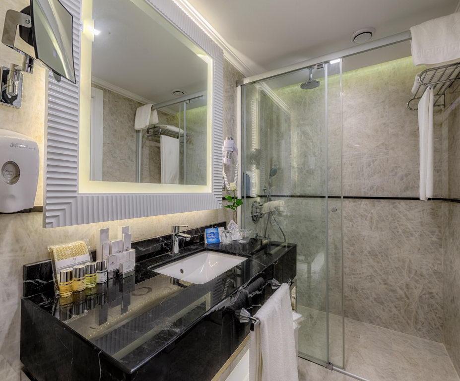 Аlva Donna Exclusive Hotel & Spa 5_27