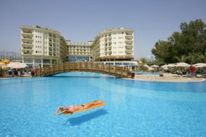 Мukarnas Spa Resort Hotel 5 1