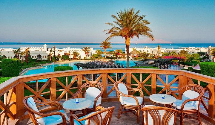 Sea Club Resort 5 Египет, Шарм-эль-Шейх