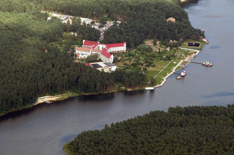 Готельний комплекс Червона Калина 2