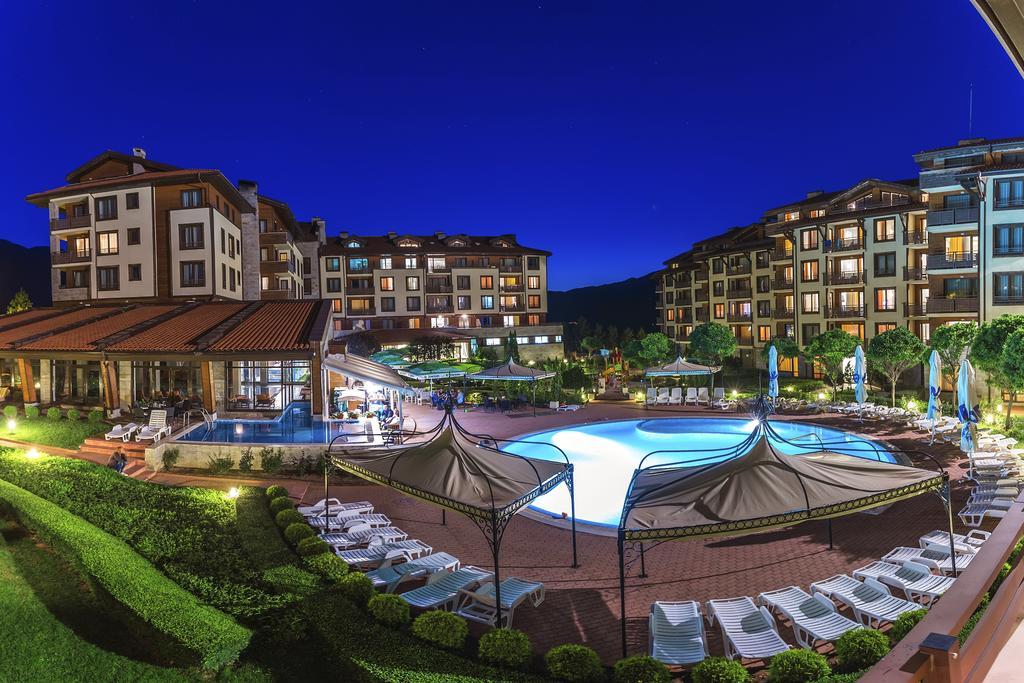 Murite Club Hotel 4
