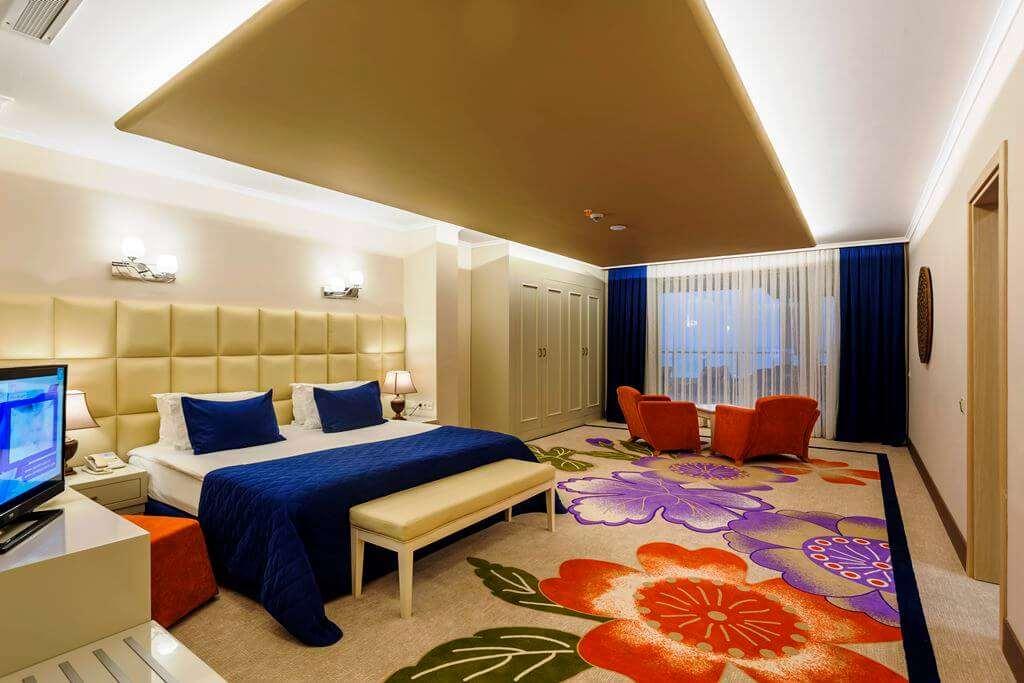 фото Pine Beach Resort Belek 1