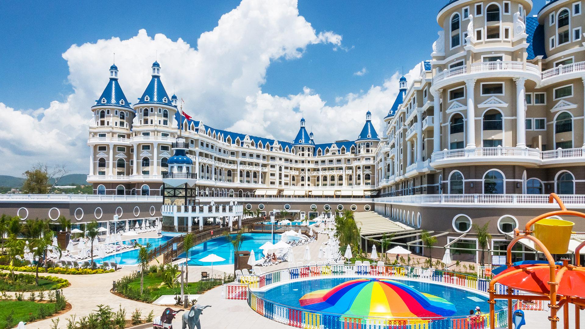 Haydarpasha Palace Hotel фото отеля