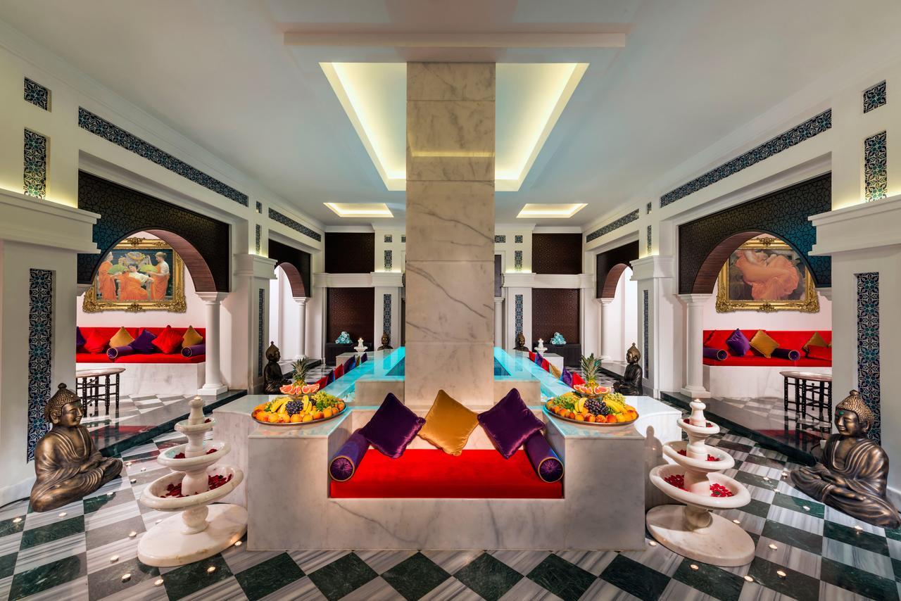 Фото нового отеля Vogue Hotel Bodrum 5*, обслуживание сервис