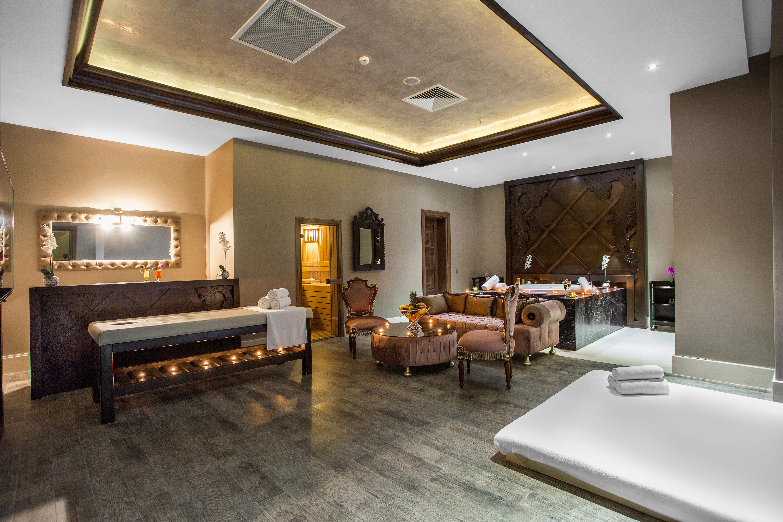 Фото нового отеля Vogue Hotel Bodrum 5*, спа, массаж, спа-процедуры