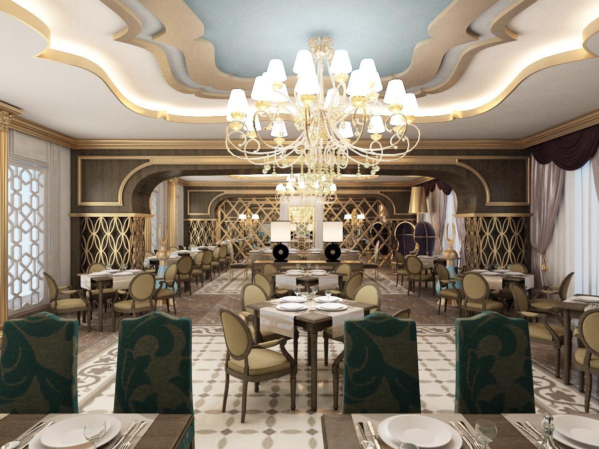 Фото нового отеля в Турции Calido Maris Beach Resort 5* , кухня