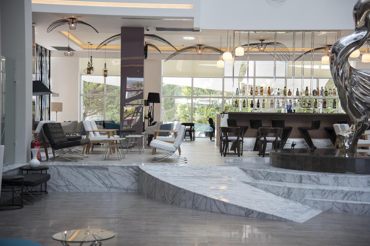 фото нового отеля Flora Garden Ephesus 5*, Турция,дизайн